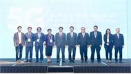 Phó Thủ tướng Vũ Đức Đam: Phát triển mạng di động 5G có ý nghĩa quan trọng đối với các nước ASEAN