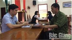 Trợ giúp pháp lý tại 6 xã của huyện Lạng Giang (Bắc Giang)
