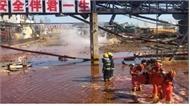 Vụ nổ nhà máy hoá chất: Bắt giam lãnh đạo công ty