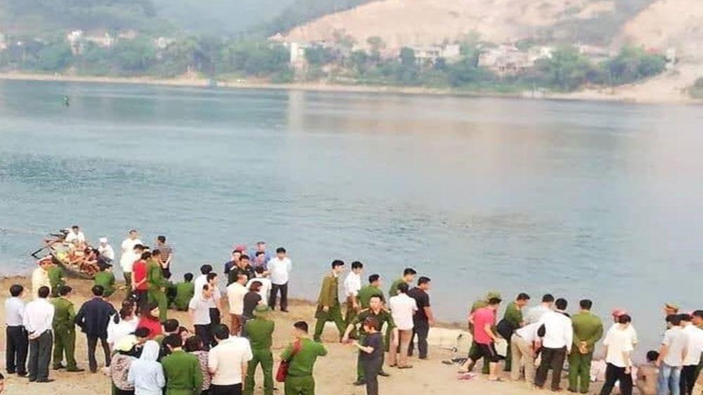 Thủ tướng, yêu cầu, làm rõ, nguyên nhân, 8 cháu bé tại Hòa Bình bị đuối nước