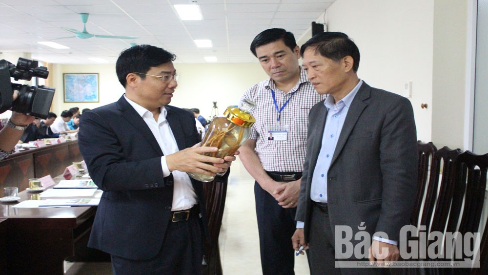 Ministry of Science and Technology proposed to support development of Dang Shen