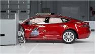 Ôtô được thử nghiệm an toàn như thế nào?
