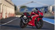 Sportbike Honda CBR500R 2019 giá 187 triệu đồng về Việt Nam