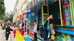 Singapore Festival 2019 opens in Hanoi downtown