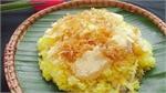 Xoi Xeo - a popular sticky rice in Hanoi