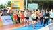 Nguyễn Thị Oanh giành HCV 5 km nữ tuyển - giải việt dã toàn quốc Báo Tiền Phong năm 2019