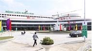 Từ ngày 25-3, Phòng khám bệnh đa khoa, Bệnh viện Bạch Mai cơ sở 2 sẽ chính thức đi vào hoạt động