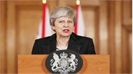Nội các Anh 'dậy sóng', muốn Thủ tướng Theresa May từ chức