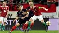 Video highlights Hungary 2-1 Croatia