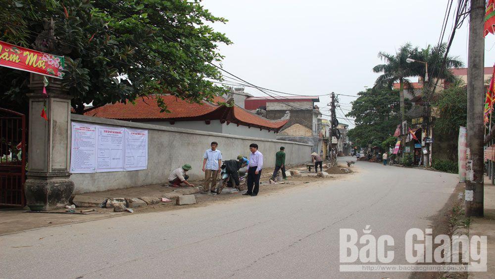 đối thoại nhân dân, TP Bắc Giang,