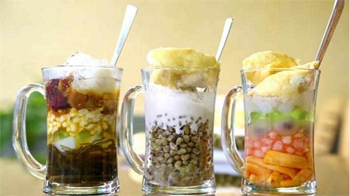 Sweet somethings: the Vietnamese dessert scene