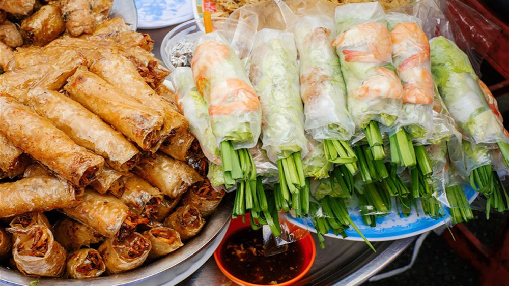 Vietnamese cuisine among world's most favorite
