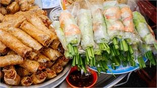 Vietnamese cuisine among world's most favorite