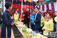 Sôi nổi hoạt động chào mừng 88 năm Ngày thành lập Đoàn TNCS Hồ Chí Minh 26-3