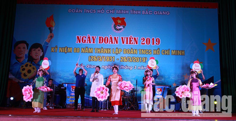 Bắc Giang, tuổi trẻ, thanh niên, đoàn viên, Ngô Gia Tự