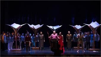 Mozart's The Magic Flute returns to HCM City Opera House