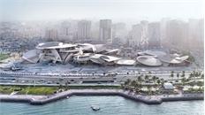 Qatar sắp khánh thành bảo tàng trị giá 434 triệu USD