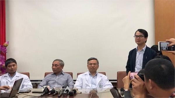 Bác sĩ Bệnh viện Bạch Mai xin lỗi người dân, đồng nghiệp vì phát ngôn gây hiểu lầm tại chùa Ba Vàng