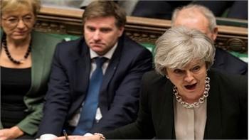 Thủ tướng Anh sẵn sàng từ chức để đổi lấy thỏa thuận Brexit được thông qua