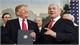 Mỹ công nhận chủ quyền của Israel đối với Cao nguyên Golan
