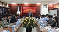 Nâng cao hiệu quả phối hợp giữa Hiệp Hội doanh nghiệp tỉnh với các sở, ngành