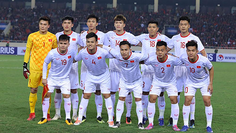Lứa U23 Việt Nam hiện tại hơn kém gì so với thế hệ Thường Châu?