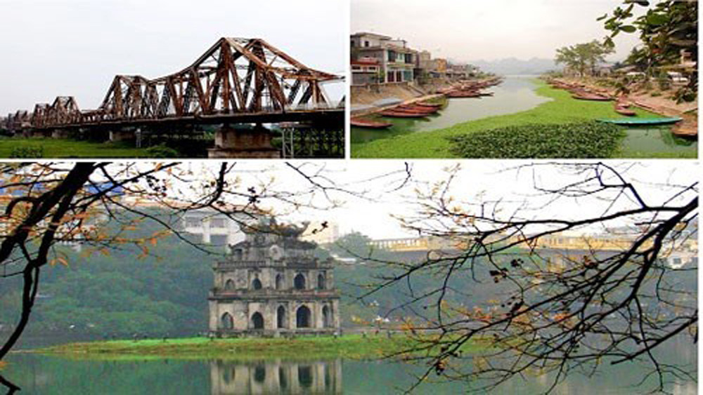 Tourist arrivals to Hanoi continues to rise in Q1 2019