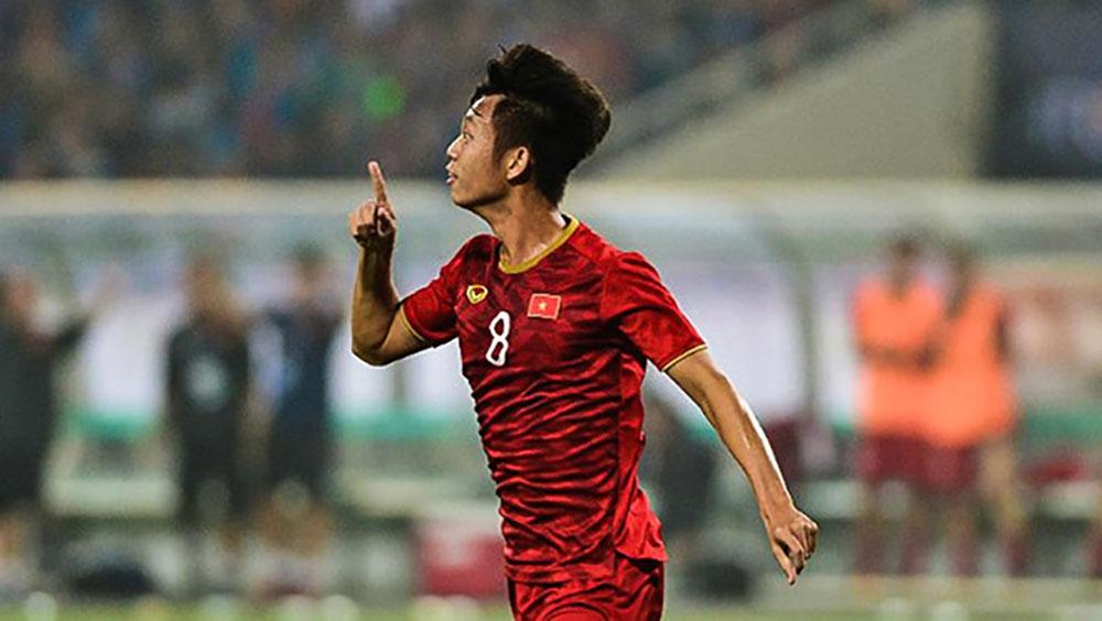 Video: Bàn thắng ấn định chiến thắng 4-0 cho Việt Nam