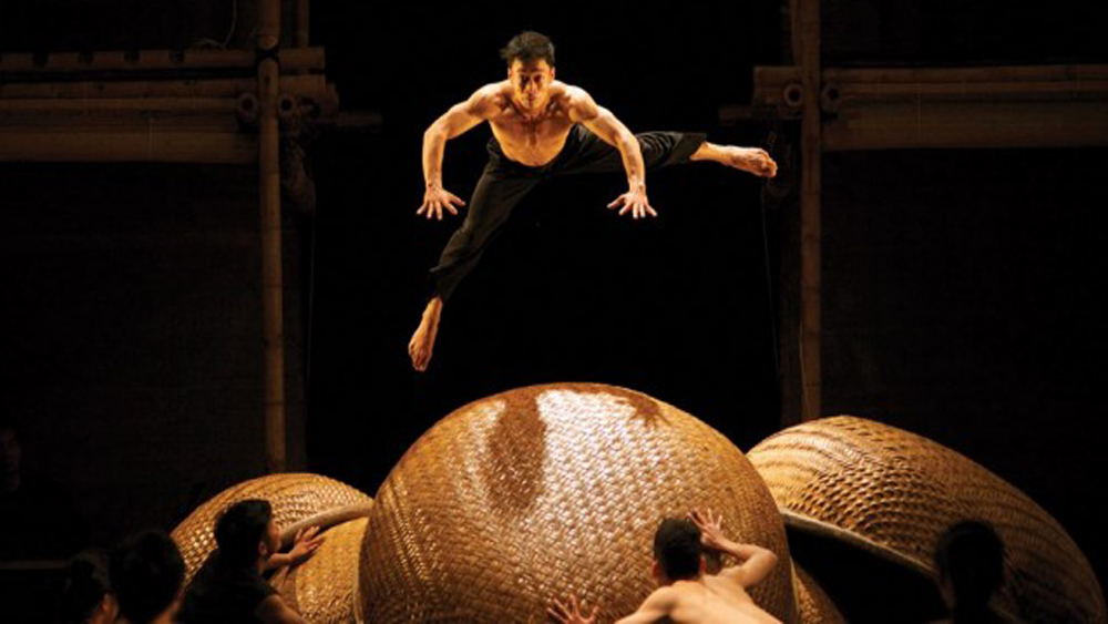 Vietnamese artists to perform contemporary dances with int'l partners