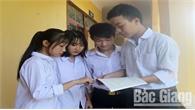 Chuẩn bị cho kỳ thi THPT quốc gia: Bám sát đề minh họa, rèn kỹ năng làm bài