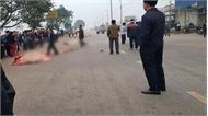 Tai nạn giao thông thảm khốc tại Vĩnh Phúc: Xác định danh tính 7 người chết, 3 người bị thương