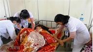 Hà Tĩnh: Thêm nhiều người dự đám giỗ ở xã Hòa Hải phải nhập viện vì nghi bị ngộ độc thức ăn