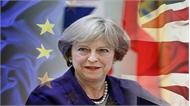 Thủ tướng Theresa May tuyên bố sẽ từ chức nếu Hạ viện Anh phê chuẩn Brexit