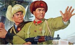 Trung Quốc và Liên Xô từng suýt bước vào chiến tranh hạt nhân
