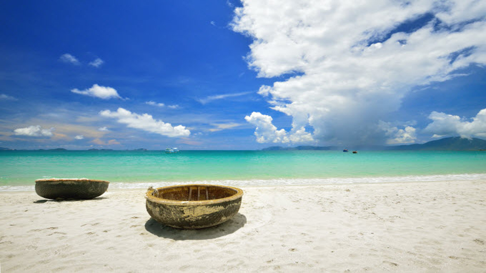 Vietnam,  Con Dao islands, Vogue, U.S. magazine, hidden and dreamy destination, best paradise islands, island heaven