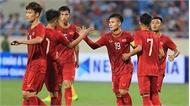 Tổng Thư ký AFC gửi thư chúc mừng U23 Việt Nam