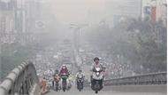 Chất lượng không khí ở mức rất xấu, người dân nên làm gì?