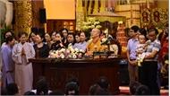 Trụ trì chùa Ba Vàng phải sám hối đại tăng như thế nào?