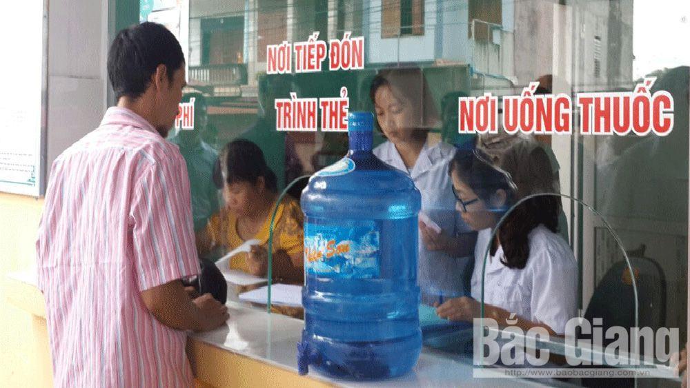 Lạng Giang phấn đấu 100% người nghiện có hồ sơ quản lý vào năm 2021