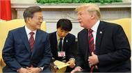 Hàn - Mỹ thông báo kế hoạch tổ chức hội nghị thượng đỉnh