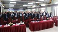 Công ty Điện lực Bắc Giang tiếp tục đẩy mạnh thực hiện văn hóa an toàn lao động