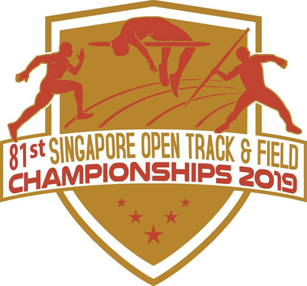 Phan Thanh Binh, discus gold, Singapore Open, Track & Field Championships, new personal best