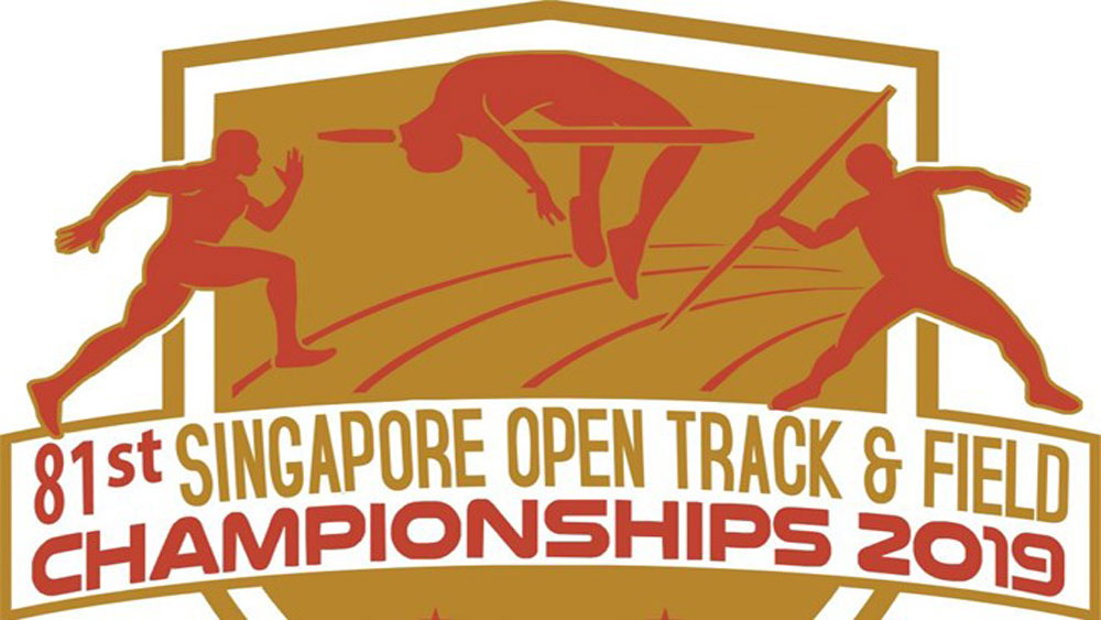 Phan Thanh Binh wins discus gold at Singapore Open