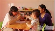Phát hiện, điều trị sớm cho trẻ chậm phát triển trí tuệ, trẻ tự kỷ