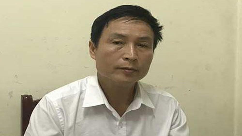 Khởi tố, đối tượng, đâm giám đốc doanh nghiệp, tử vong, ghen tuông, Hoàng Đình Nam