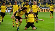 Dortmund soán ngôi đầu của Bayern
