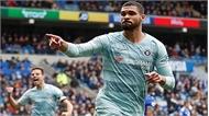 Chelsea thắng ngược đội cầm đèn đỏ nhờ bàn việt vị