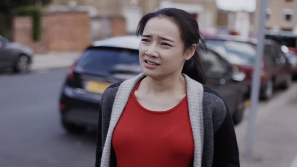 Vietnamese entry wins two awards at UK short film festival