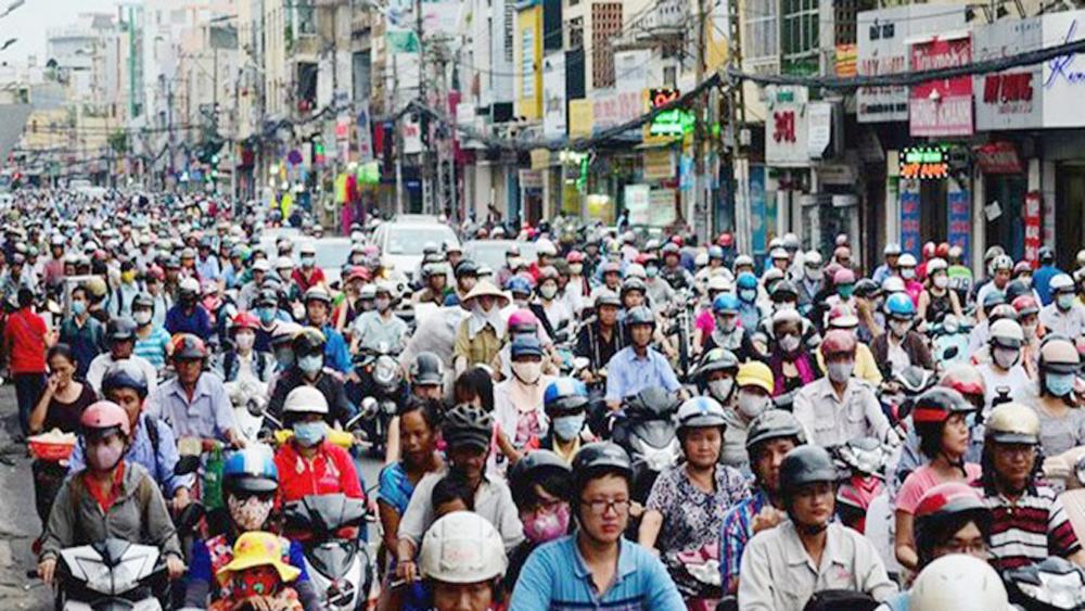 National population, housing census kicks off