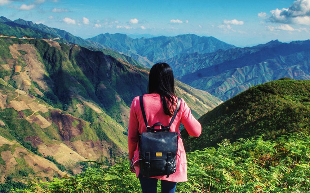 Lang Sang, Son La province, terminal village, prestine beauty, majestic mountains, pristine primeval forest
